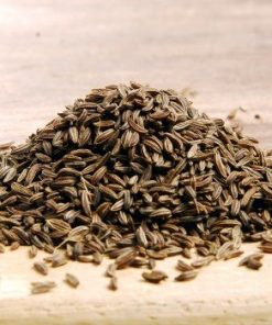 Cumin (Whole Seeds)