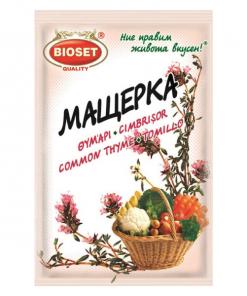 Thyme / Mashterska