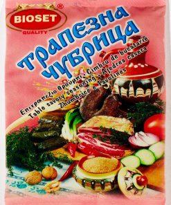 Savory Chubritsa