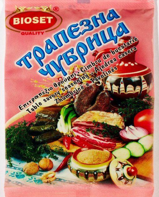 Savory Chubritsa spice