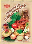 Table Salt - Panagyurska Style