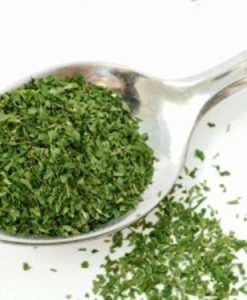 parsley-spice
