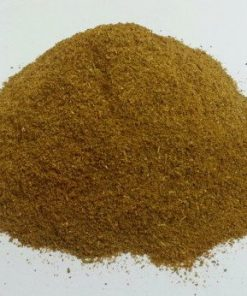 Table Salt Savory Mix - Pirin Style (Spicy) spice