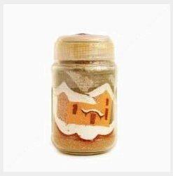 Souvenir Jars