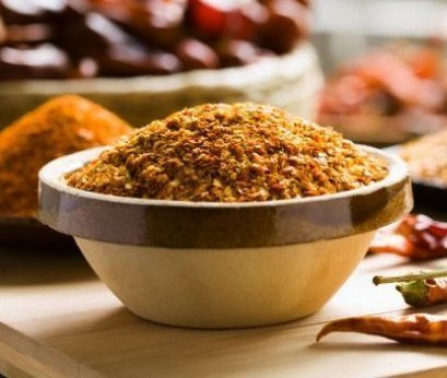 Table Salt Savory Mix - Rodopska Style