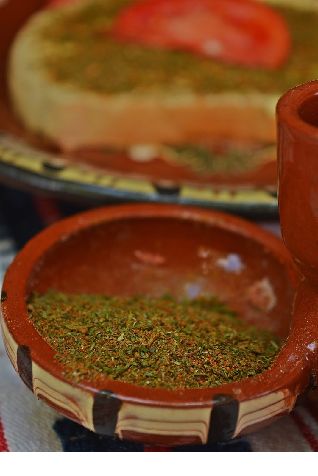 Table Salt Savory Mix - Pirin Style (Spicy)