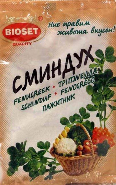 Fenugreek (Seeds)