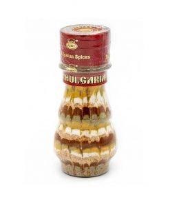 Balkan Sharena Salt - Souvenir Jar