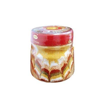 Balkan Sharena Salt - Small Souvenir Jar2