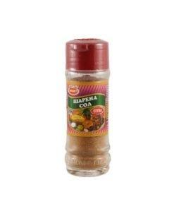 Sharena Salt - Glass Shaker1