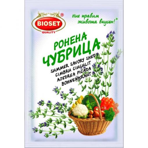 Savory chubritsa Bioset