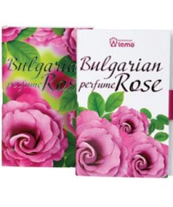 Perfume Essence Rose of Bulgaria in a Vial