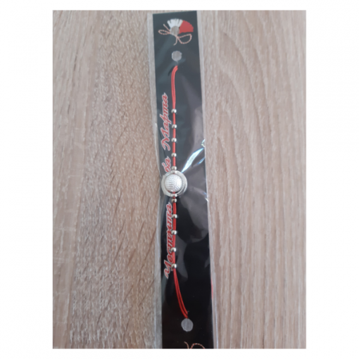 Martenista Bracelet Silver Elements